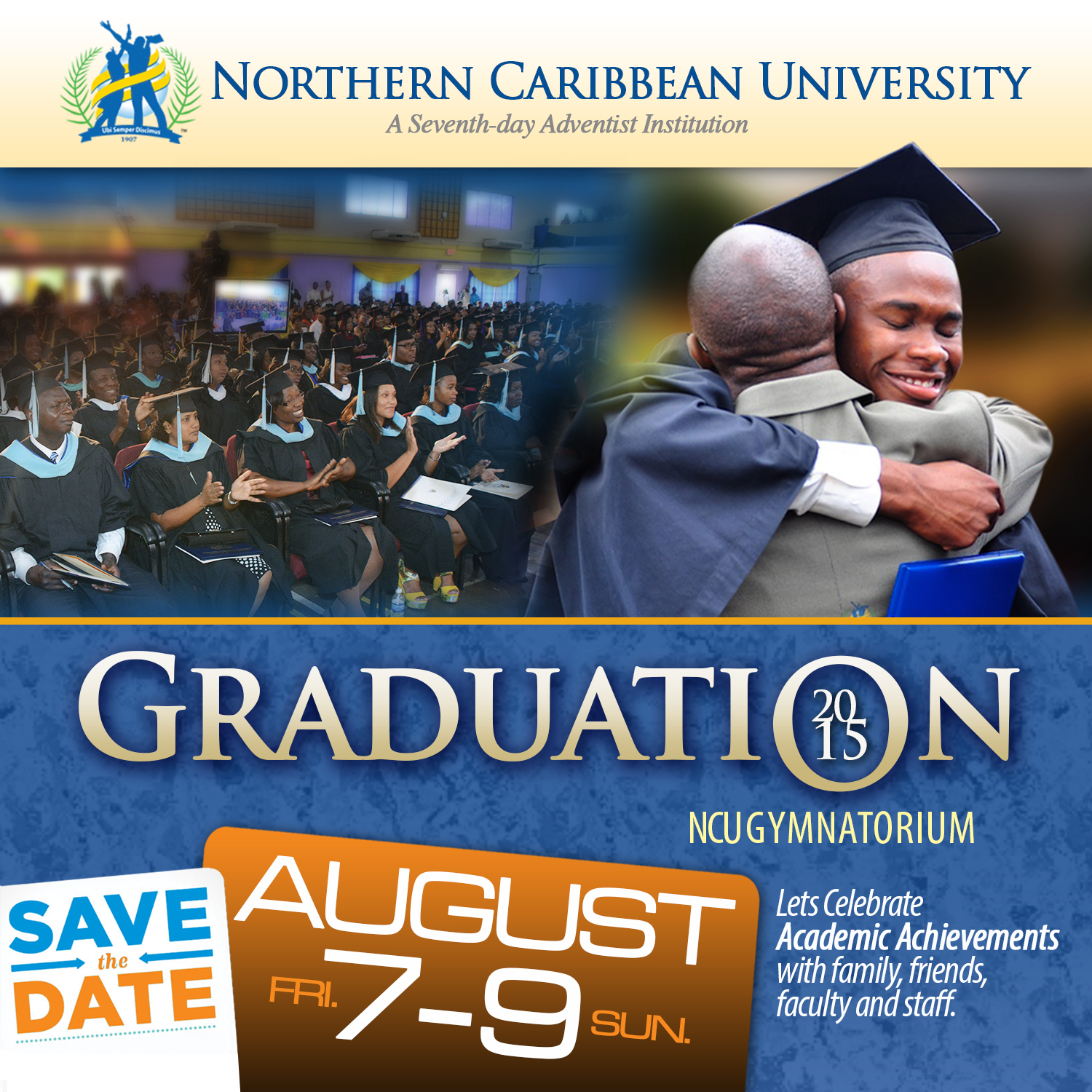 GRADUATION SAVE THE DATE-2