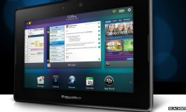 Blackberry Firm Unveils New High-Security Tablet for Businesses and Government