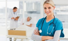Milestones as Stepping Stones: We salute our Nurses